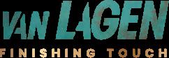 Van Lagen Spuiterij logo